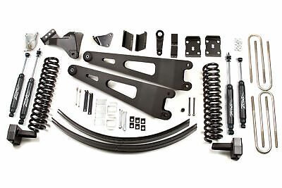 "Ford F250/F350 6"" Lift Kit 2008-2010 Diesel Only Zone Offroad #F30"