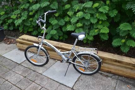 Stowabike City Bike Croydon Maroondah Area Preview