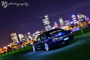 Bagged Ford Fairlane G220  swap/sell Mullaloo Joondalup Area Preview