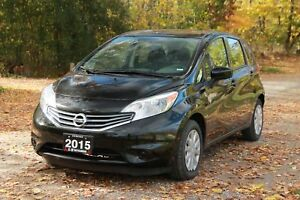 2015 Nissan Versa Note 1.6 SV Bluetooth | Back-Up Camera |  C...