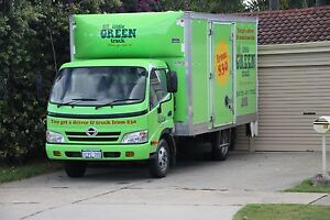 The Best Little Green Truck Area is FOR SALE! make up to $3000 PW Osborne Park Stirling Area Preview