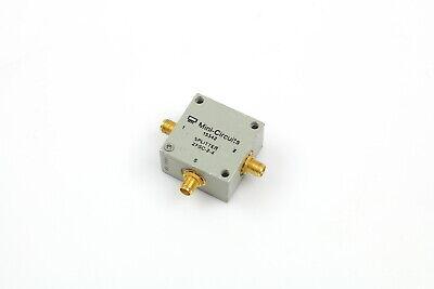 Mini Circuits Coaxial Power Splittercombinerzfsc-2-4 Sma