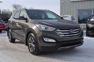 2013 Hyundai Santa Fe Sport 2.4 Luxury SPORT AWD