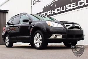 2010 Subaru Outback 3.6 R Limited Package CLEAN CARPROOF | AW...