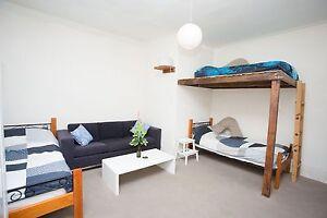 LARGE Room to Share for 3 girls - 1 Minute to Bondi Beach Bondi Beach Eastern Suburbs Preview
