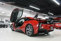 Miniature 7 Voiture American used BMW i8 2017