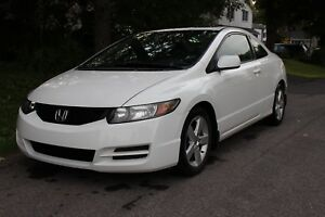 Honda Civic 2009 LX