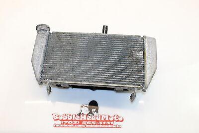 15-18 Yamaha Yzf R3 Oem Engine Radiator Motor Cooler Cooling Radiater