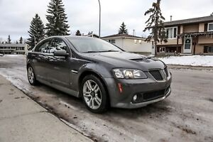 Best Pontiac G8 on the market