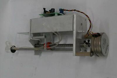 Cell-dyn 3700 Analyzer Flow Panel Tch Plt Sample Probe Wash Blk Chopper Bd