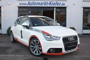 Audi A1 1.4 TFSI *Competition-Kit*Climatronic*17-Zoll