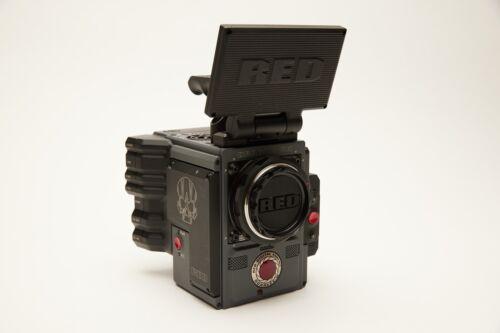 Red Scarlet-W Dragon 5K Sensor Digital Camera Kit