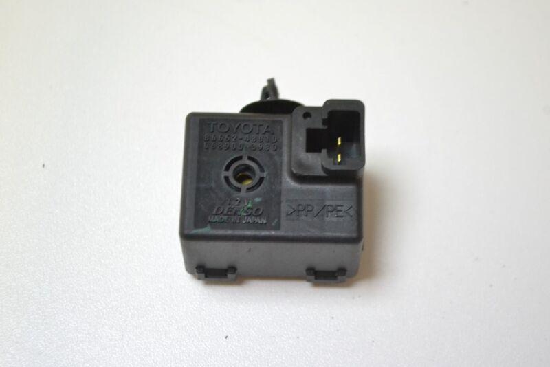 LEXUS IS220d 2007 RHD SKID CONTROL BUZZER MODULE 86652-48010