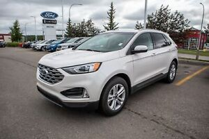 2019 Ford Edge SEL Remote Engine Start, Power Liftgate, Wirel...