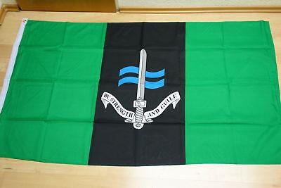 Fahnen Flagge Royal Marines Spezialboot Services SBS der British Army - 90 x 150