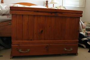Blanket box for sale Putney Ryde Area Preview