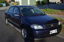 2000 Holden Astra Sedan Automatic with July 16 rego and Rwc Clayton South Kingston Area Preview