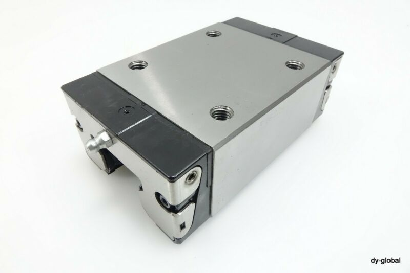 R162241420 Bosch Rexroth Star Block bearing for linear rail Cartridge