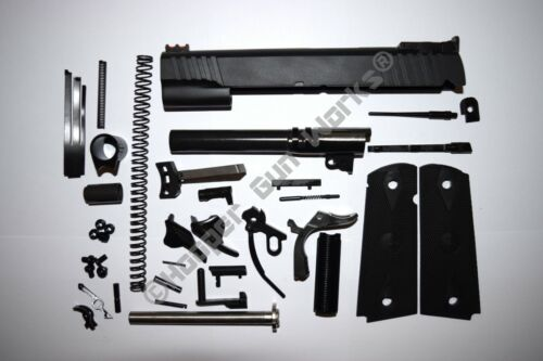Rock Island Armory 1911 Tactical Builder