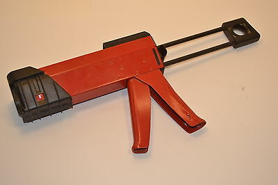 Excellent Hilti Switzerland P2000 Manual Epoxy Dispenser Gun K330