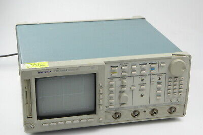 Tektronix Tds 540a 500mhz Four Channel Digitizing Oscilloscope 2
