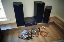 FOR-SALE!: - Yamaha Home Theatre System (YST) - Integra Amplifier Noranda Bayswater Area Preview