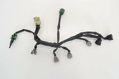 Yamaha FZ6 2004 2005 2006 Wiring harness loom with temperature sensor 10867910