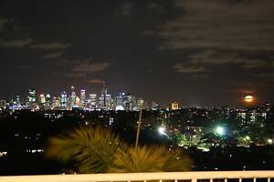 Amazing views from all rooms Taringa Brisbane South West Preview