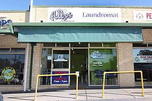 Laundromat For Sale - All Reasonable Offers Will be Considered Hamilton Hill Cockburn Area Preview