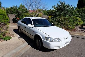 Toyota  Camry 1998 Golden Grove Tea Tree Gully Area Preview