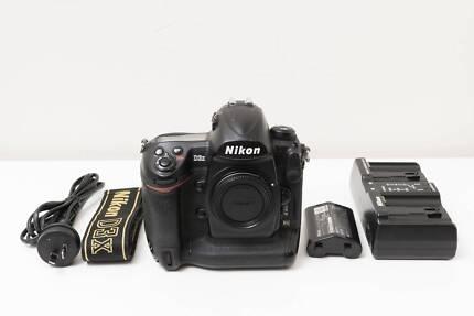 🔴 Nikon D810 - DSLR. Full-Frame camera 🔴   Digital SLR   Gumtree ...