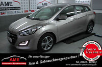 Hyundai i30 WG 1.6i Weekend *Winterpaket NAVI*