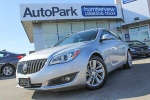 2016 Buick Regal REARCAMERA|TURBO|LEATHER