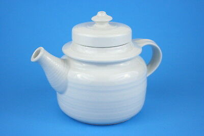 Arabia Finland Mid Century 1949-1964 White Tea Pot