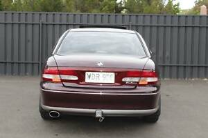 Holden Calais Supercharged  Sedan Mile End South West Torrens Area Preview