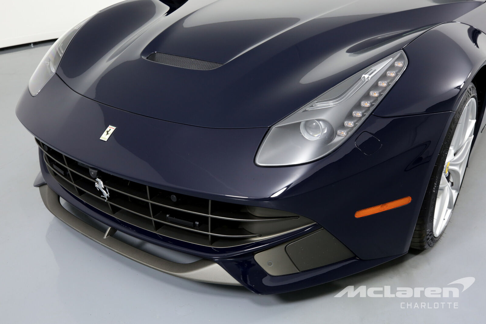 2014 Ferrari F12 Berlinetta For Sale $204,900 - 2239245