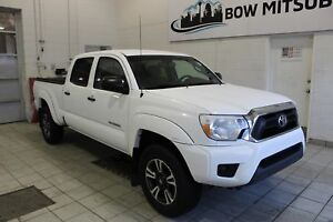 2013 Toyota Tacoma SR5 *TONNEAU COVER, NEW TIRES, CLEAN CARFAX!