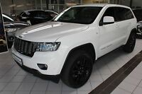 Jeep Grand Cherokee 3.0I CRD S-Limited SoMo Luftfahr.