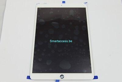 """Vitre tactile et LCD complet pour iPad Pro 10,5"""" Blanc"""