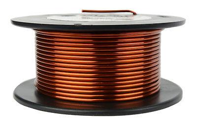Temco Magnet Wire 12 Awg Gauge Enameled Copper 4oz 12.5ft 200c Coil Winding