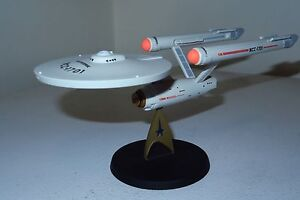 Star Trek Corgi USS Enterprise Diecast 40th anniversary