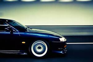 1997 Nissan 200SX S14a Coupe Canning Vale Canning Area Preview