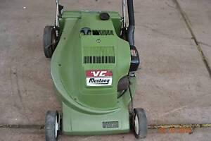 Lawn Mower Victa Mustang Keilor Brimbank Area Preview