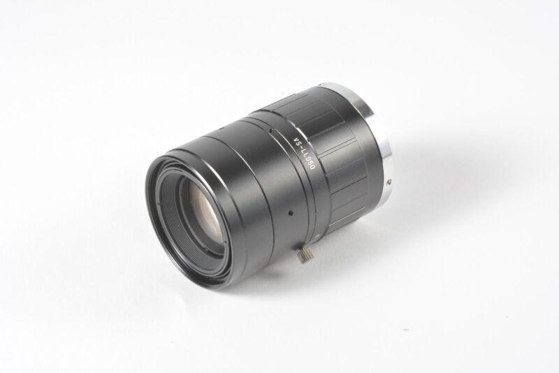 Cognex VS-LLD50 Machine Vision Camera Lens
