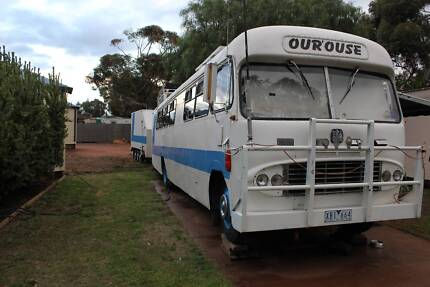 BEDFORD MOTORHOME Whyalla Norrie Whyalla Area Preview