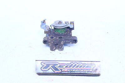 2012 YAMAHA WAVERUNNER VX DELUXE VX1100B THROTTLE POSITION SENSOR TPS