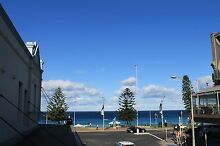 STYLISH APARTMENT IN THE HEART OF BONDI BEACH. GREAT VALUE!! Bondi Beach Eastern Suburbs Preview
