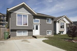 Four Bedroom Home with Large Yard - Available Today!