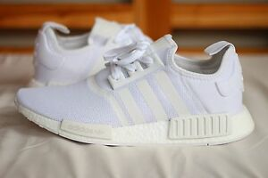 Adidas NMD R1 Triple White Roseville Ku-ring-gai Area Preview
