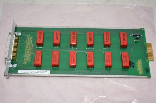 Keithley 7156 General Purpose 20 Channel Scanner Card #M27